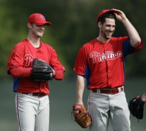 Phils/Kendrick sign two-year, $7.5 million pact